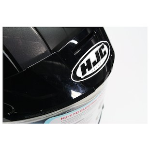 HJC IS-MAX BT Sprint Snow Helmet - Electric Shield Black/Grey / MD [Blemished]