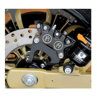 Performance Machine Classic Rear Caliper Kit For Harley