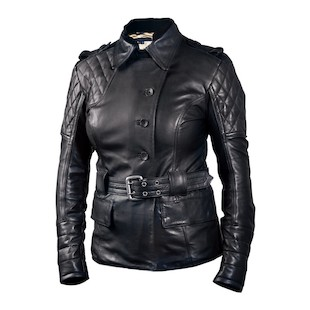Roland Sands Women's Oxford Jacket