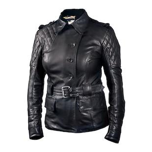 Roland Sands Women's Oxford Jacket