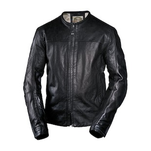 Roland Sands Barfly Perforated Jacket