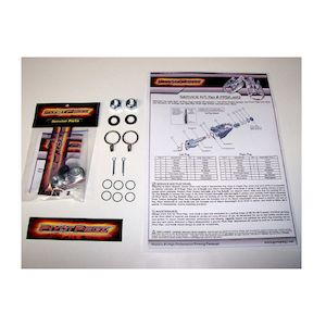 Pivot Pegz Overhaul Kit