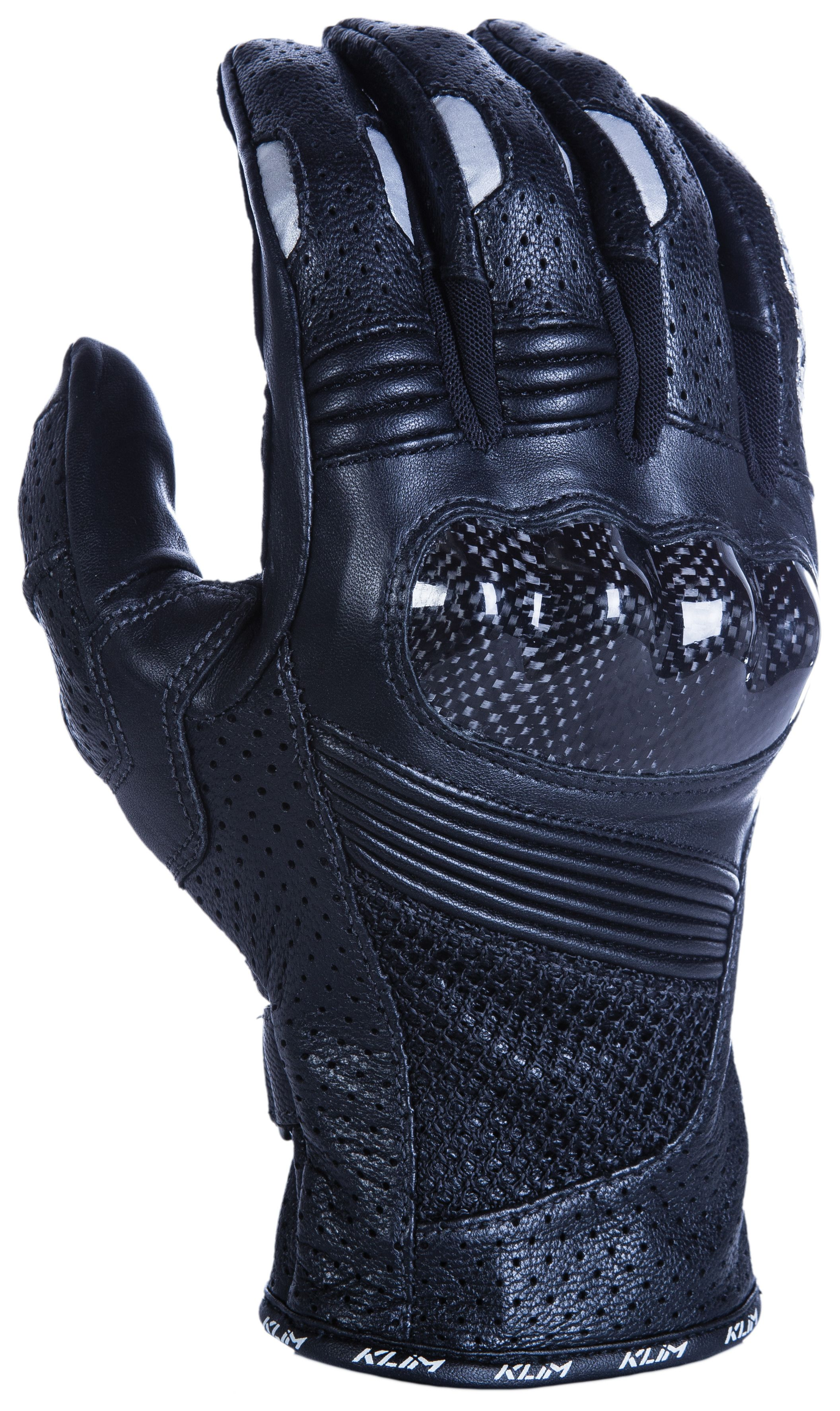 Klim Induction Short Gloves