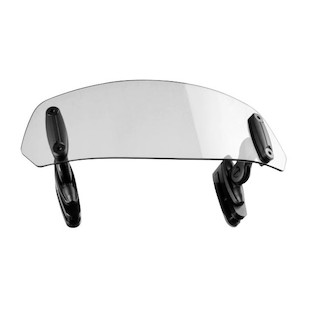 Puig Clip-On Windscreen Visor