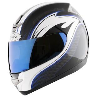 Reevu MSX1-R Rear-View Helmet (Size SM Only)