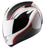 Reevu MSX1-R Rear-View Helmet