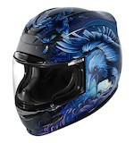 Icon Airmada Ravenous Helmet