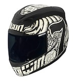 Icon Airmada Lucky Time Helmet