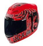 Icon Airmada Hard Luck Helmet (Size XL Only)