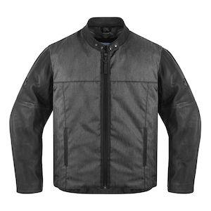 Icon 1000 Vigilante Jacket