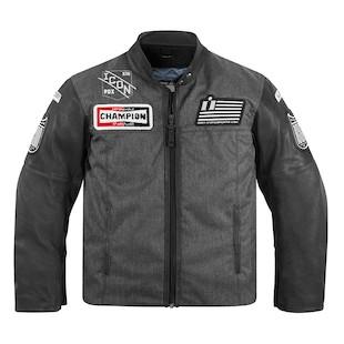 Icon 1000 Vigilante Dropout Jacket