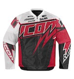 Icon Hooligan Spaztyk Jacket - Closeout