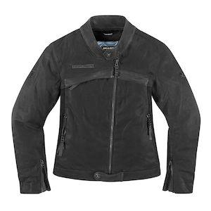Icon 1000 Hella Women's Jacket
