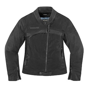Icon 1000 Hella Women's Jacket
