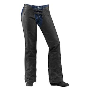 Icon 1000 Hella Women's Chaps [Size LG Only]