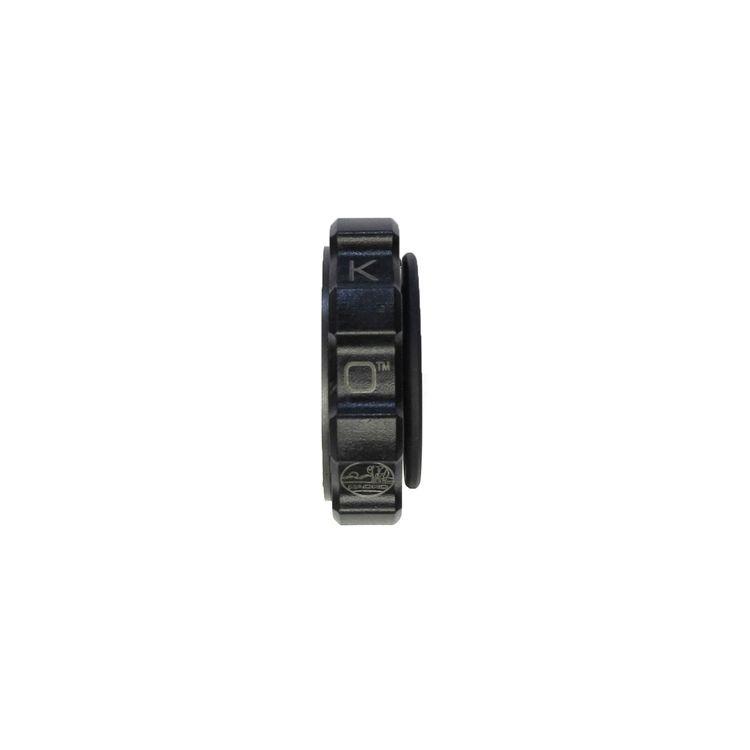 Kaoko Throttle Lock BMW F650GS/F800GS/F800R Black / Type B [Open Box]