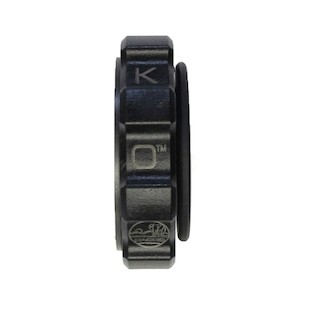 Kaoko Throttle Lock BMW F650GS/F800GS/F800R Black / Type B [Open Box]