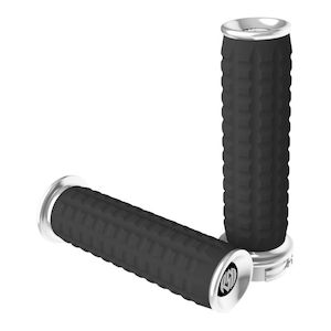 Roland Sands Traction Grips For Harley Fly-By-Wire