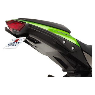 Hotbodies TAG Fender Eliminator Kit Kawasaki Ninja 1000 2012-2013 Gloss Black [Previously Installed]