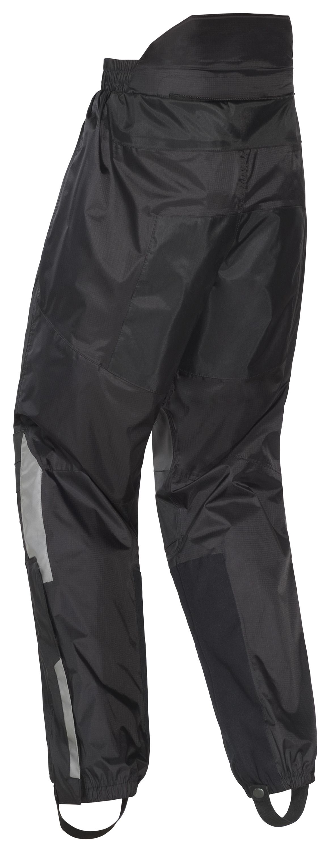 Tourmaster Sentinel 2.0 Nomex Rain Pants Black All SIzes