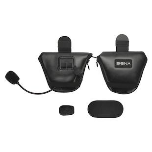 Sena SPH10H-FM / SMH5 / SMH5-FM Half Helmet Earpad