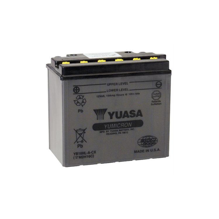 Yuasa Yumicron CX Battery