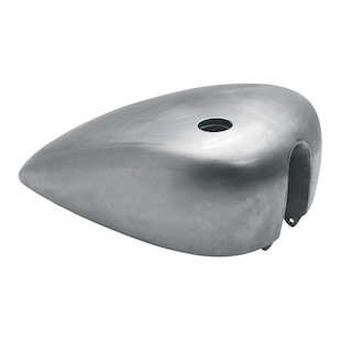 Roland Sands Vintage EFI Gas Tank Kit For Harley Softail