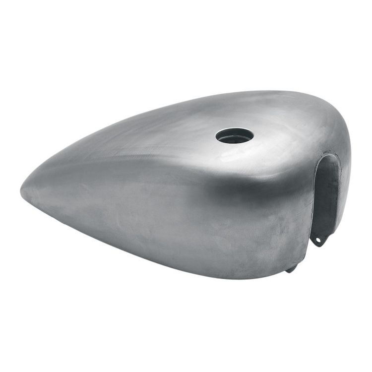 Roland Sands Vintage Gas Tank For Harley Softail 2000-2006