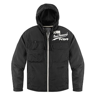 Icon 1000 ODL Jacket (Size LG Only)