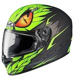 HJC FG-17 Lorenzo Mamba Helmet