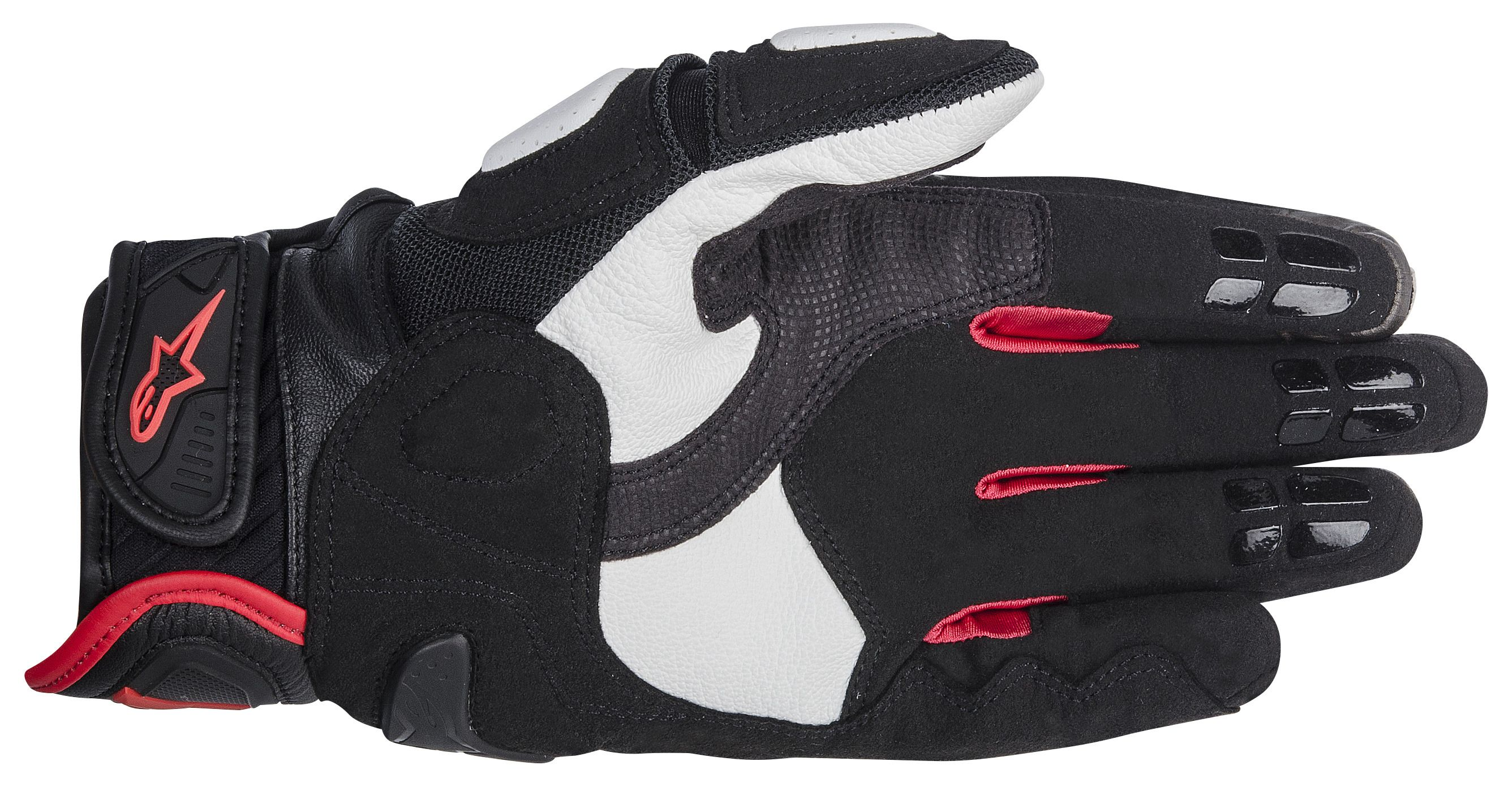 Alpinestars GP Air Gloves - RevZilla a8975fd1f604