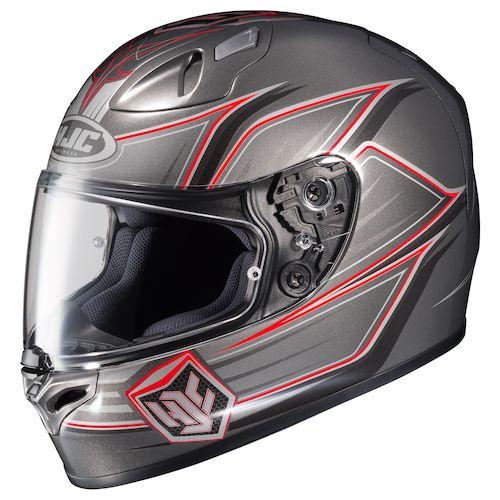 hjc fg 17 banshee helmet revzilla. Black Bedroom Furniture Sets. Home Design Ideas