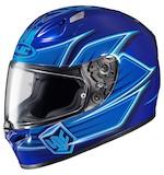 HJC FG-17 Banshee Helmet (2XL-3XL)