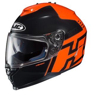 HJC IS-17 Genesis Helmet