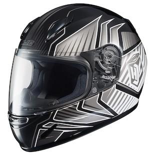 HJC CL-Y Youth Redline Helmet