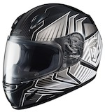 HJC CL-Y Youth Redline Helmet (Size Youth SM Only)