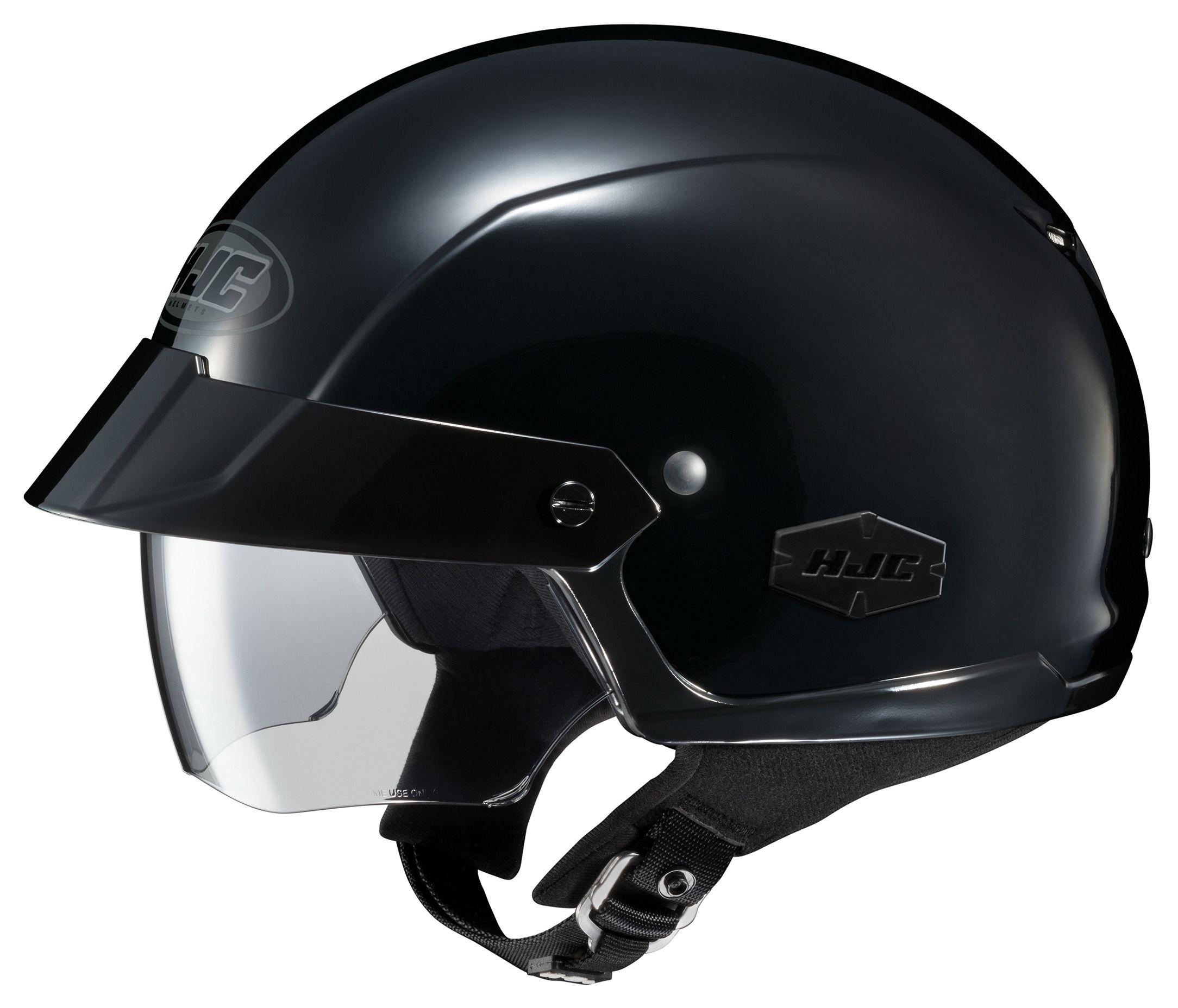 Hjc Is Cruiser Helmet Revzilla