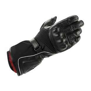 Alpinestars Tech Heated Gloves Black / XL [Demo]