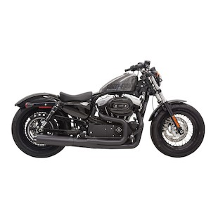 Bassani Road Rage B1 Exhaust System For Harley Sportster 2014-2015