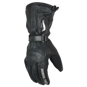 Mobile Warming LTD Max Heated Gloves Black / XS [Demo]