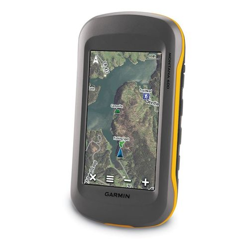 garmin montana 600 handheld gps revzilla. Black Bedroom Furniture Sets. Home Design Ideas