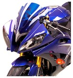 Hotbodies GP Windscreen Yamaha R6 2008-2015 Blue [Previously Installed]