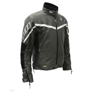 Rukka Airway Jacket Grey / 58 [Blemished]