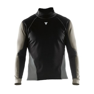 Dainese Map Windstopper Shirt Black/Dark Grey/Grey / XL [Blemished]