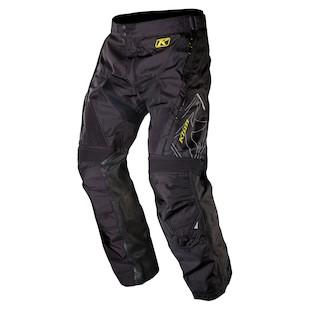 Klim Dakar Pants Black / 30 [Demo]