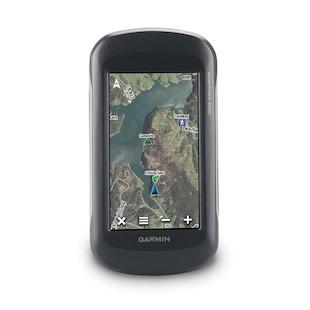 Garmin Montana 650T Handheld GPS