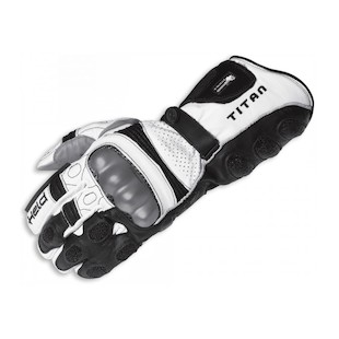 Held Titan Race Gloves Black/White / 10 [Blemished]