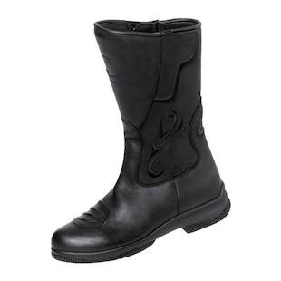 Held Women's Grace Boots Black / 39 [Open Box]
