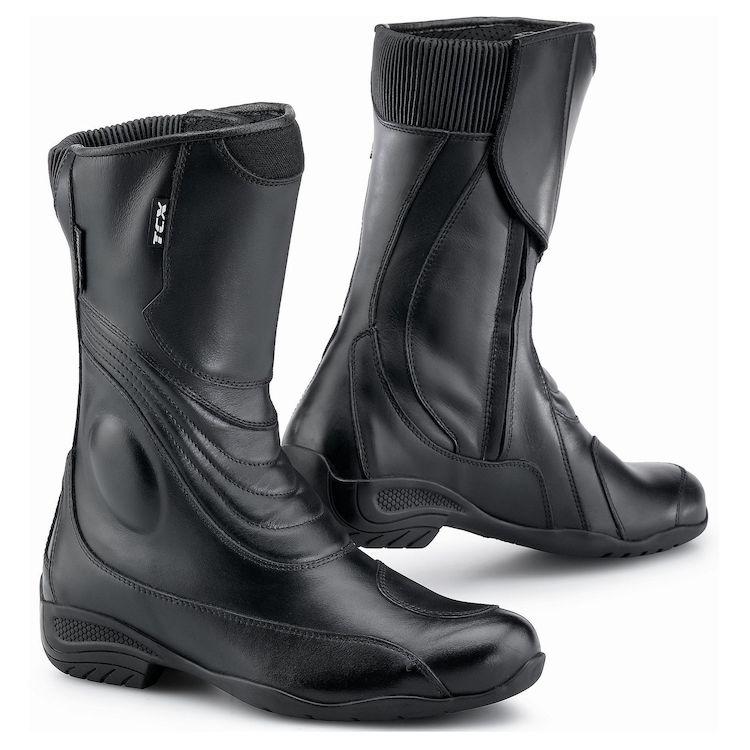 TCX Women's Aura Boots Black / 38 [Blemished]