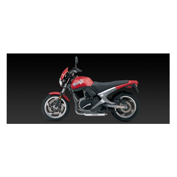 Vance & Hines SS2-R Exhaust For Buell Blast 2000-2006